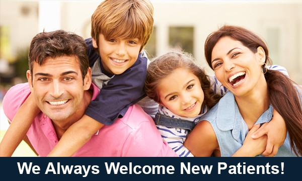 New Dental Patients - Chad Byler, D.D.S, PA - Bastrop, TX