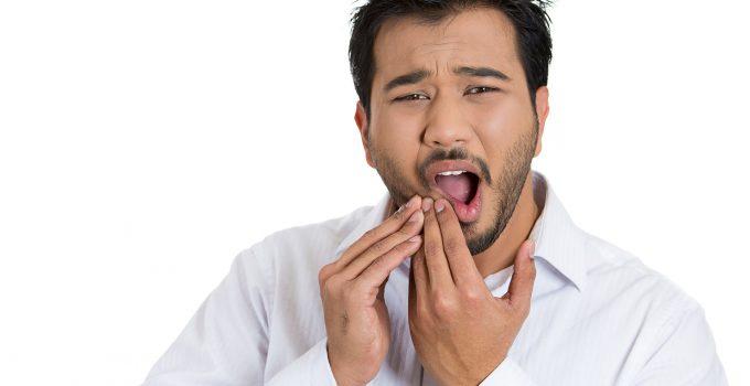 Top reasons why people grind their teeth