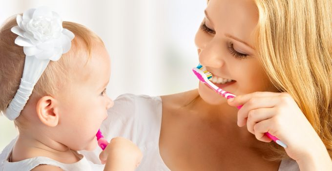 Tips for Keeping Your Toothbrush Clean